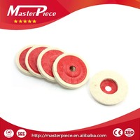 felt polishing tools abrasive tools flap wheel for metal