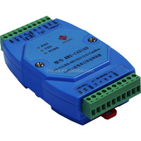 RS232/RS422/RS485 to CANbus Signal Converter