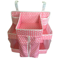 Super Grade Toiletry Sweater Organizer Hanging Bag