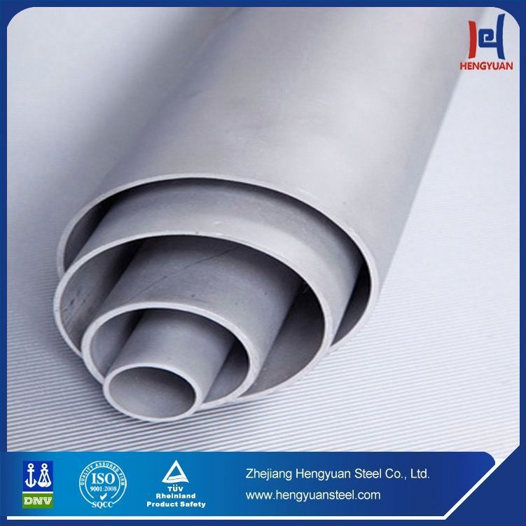 China Manufacturer Astm A358 321 Stainless Steel Pipe