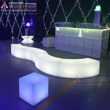 tufted sofa bench for wedding and event (cbs120)