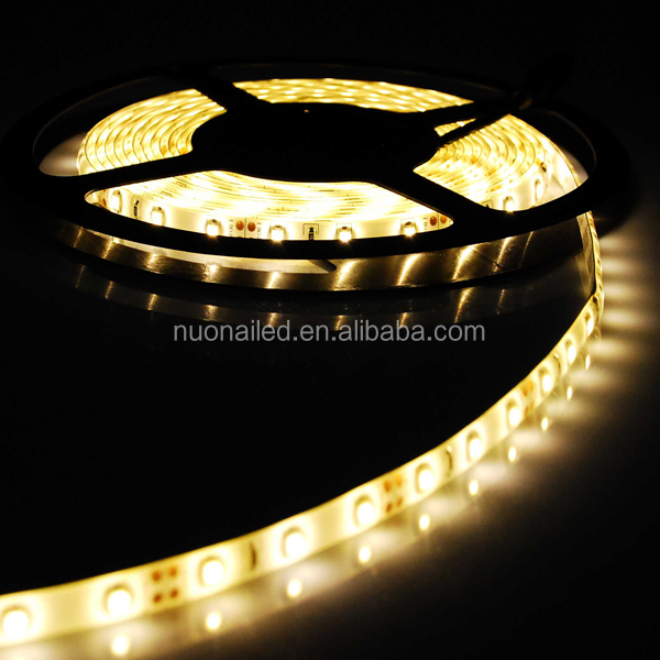 Light strip Item Type and LED Light Source music changing led strip light SMD5050 60leds/m