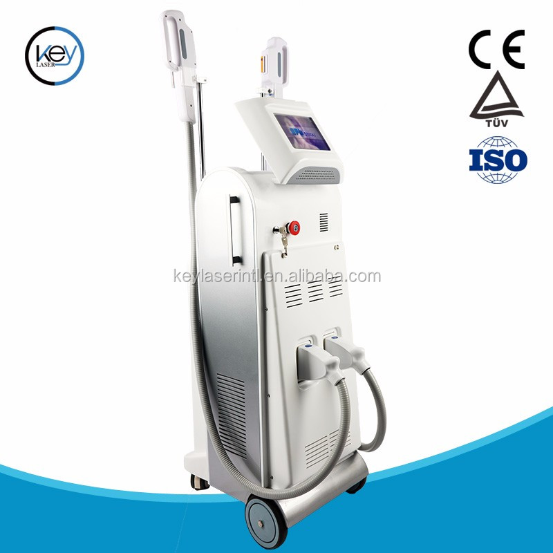 Factory direct sell shr beauty device America imported water lifting pump pigment removal laser be