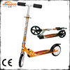 High Quality Kick Scooter 200 mm Pu Wheels Foot Pedal Kick Scooter