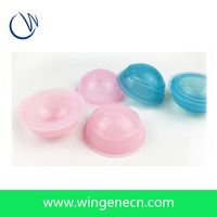 wholesale products new 2016 silicone cupping set cupping made in china