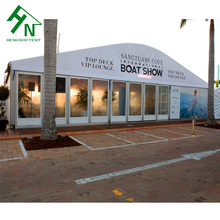 Wholesale Price Marquee Tent Outdoor Trade Show Tent For Boat Show