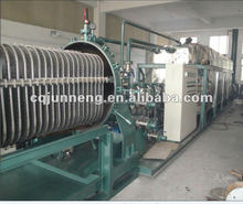 Chian of chongqing Used Black Cars Engine oil recovery Machine for Get YELLOW BASE OIL