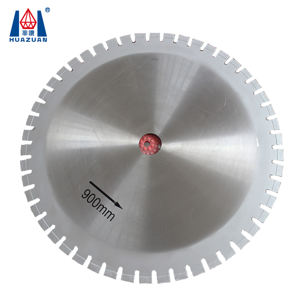 "Large diameter china 36"" circular saw blade for stone cutting"