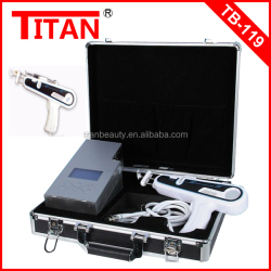 TB-119 portable wireless micro g pen use whitening cream beauty machine (CE)