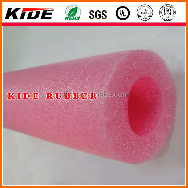 EPE foam sleeves