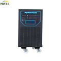DC to AC 6KW Power Inverter With Charger Controller