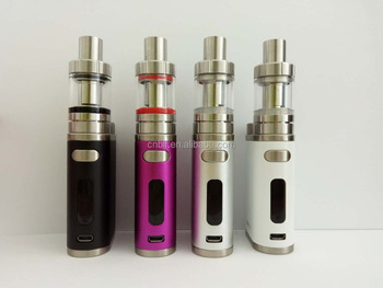 E-Zigarette iStick Pico Kit, Hot selling i stick pico in Stock with OEM service