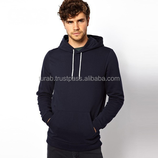wholesale mans hoody jacket pullover plain hoody with hood high quality/custome hoodies, pullover plain hoodie,classical design