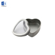 Wedding Heart-Shaped Candy Metal Tin Box