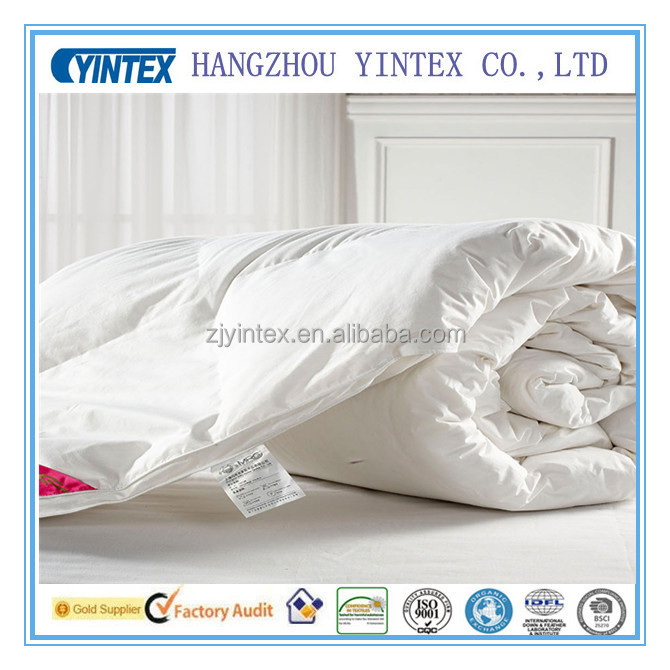 Yintex Patchwork Microfiber Quilt for hospital