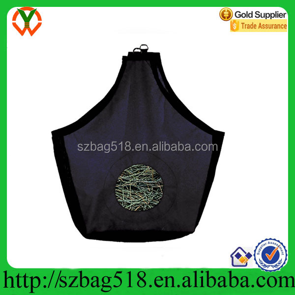 High Quality Hay Bale Bag For Horses