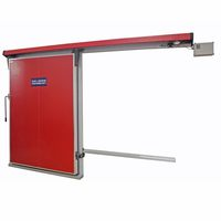 Top grade new coming cold storage door for blast freezer room
