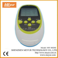 MEYUR Digital Therapy Pulse Massager