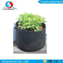 30 Gallon Garden Planting Aeration Fabric Container, Durable Fabric Grow Pots, Perfect Heavy Harvest Planter Raised Bed