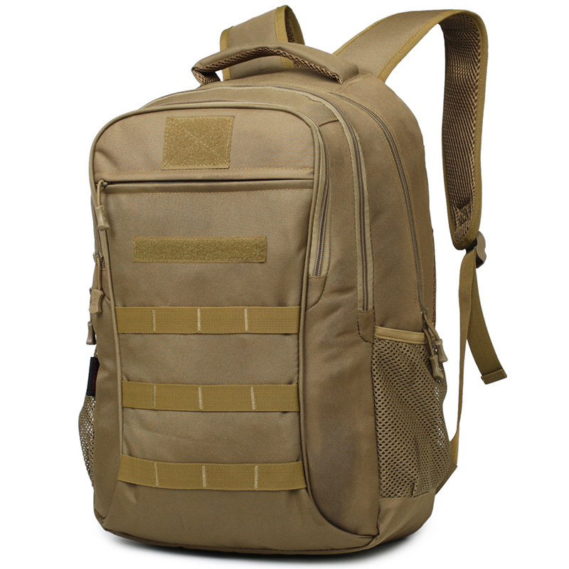 Outdoor waterproof sport hiking camping bag army military tactical backpack
