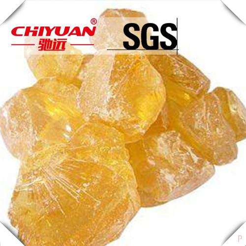 Good oxidation resistance Yellow rosin resin application for Hot melt coating