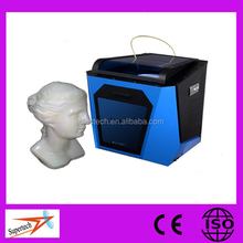 CE Certification Used Automatic Sla 3D Printer for Sale