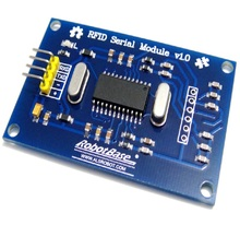 RFID Serial Module V1.0 arduino compatible