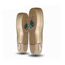 2016 New Product Beauty Rechargeable Heat Wire Hair Removal
