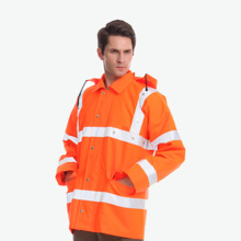 high quality <strong>orange</strong> workwear
