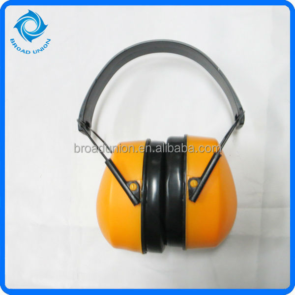 Safety Folded Protective Ear Muff