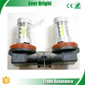 H1 9005 9006 85W High Power Super Bright Led Fog Light Car fog light lens fog light laser fog light