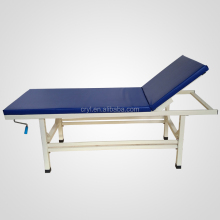 Cheap price hand shaking back up general medical diagnosis nursing bed