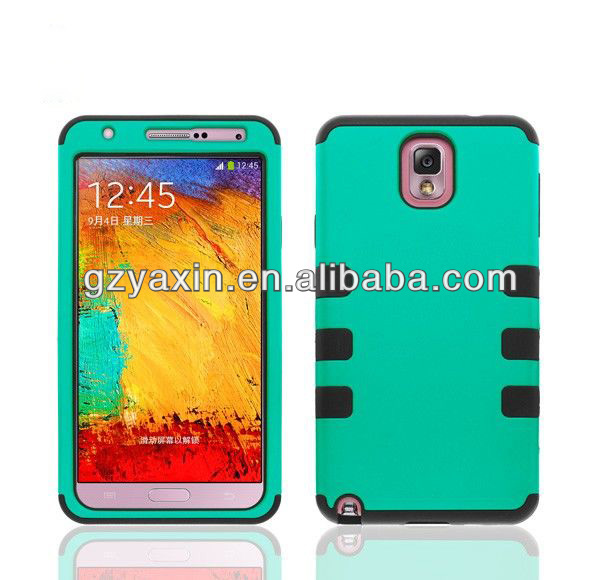 Factory wholesale price case for samsung galaxy note 3 win