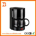 Semi automatic cooks coffee maker coffee making machine