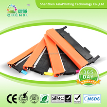 Premium color toner cartridge for Samsung CLT-406S series from China Shenzhen factory
