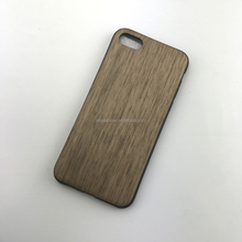 thin wood high quality Wooden Mobile Phone <strong>Cases</strong>