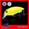 Crank Bait Wobbler Crappie Fishing Lure for Fishing