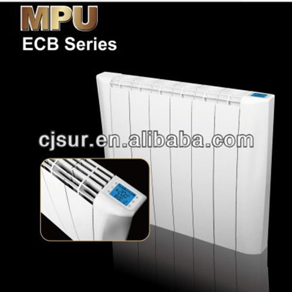 Electric Aluminum Radiator(CE,GOST,RoHS,ISO)
