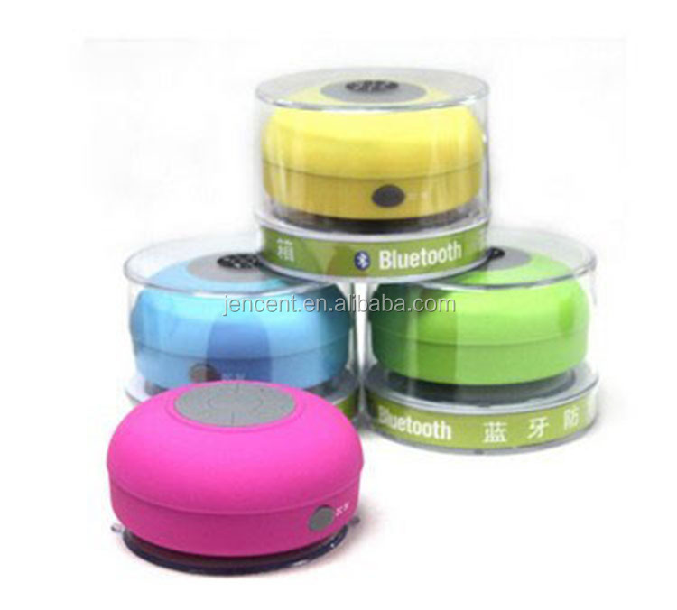 Best Selling Waterproof Shower Music Bluetooth Shower Speaker ,Kids Bluetooth Speaker