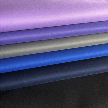 Reliable quality waterproof sunproof uv protection properties clothing material polyester fabric