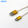 New arrival USB3.1 / Type C data cable