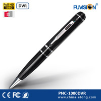 Portable 1080P full HD video recorder USB mini hidden spy pen camera video cameras