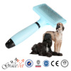 Body ABS Self cleaning new design pet brushes