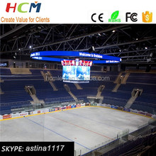 Good price p10 outdoor cricket live streaming led display/led advertising screen outdoor p8mm