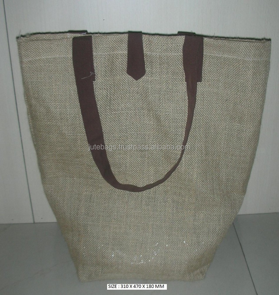 Jute Bags with bottom