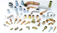 Manufacturer of High Quality Hydraulic hose fittings and Adapters