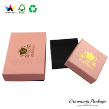 Premium Luxury Custom Free Sample Wedding Card Candy Box