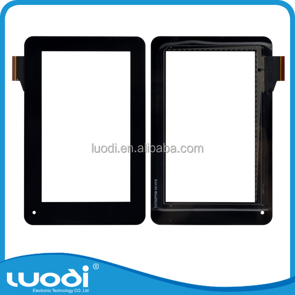 Replacement Touch Screen Digitizer Glass for Acer iconia B1-710
