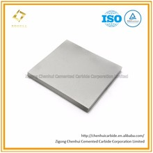 customized durable tungsten carbide sheet for tool parts