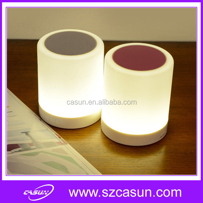 new products oem colorful portable wireless mini bluetooth speaker